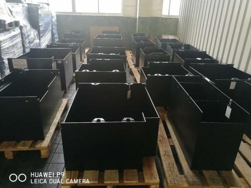 關于蓄電池干燥發生的過程步驟